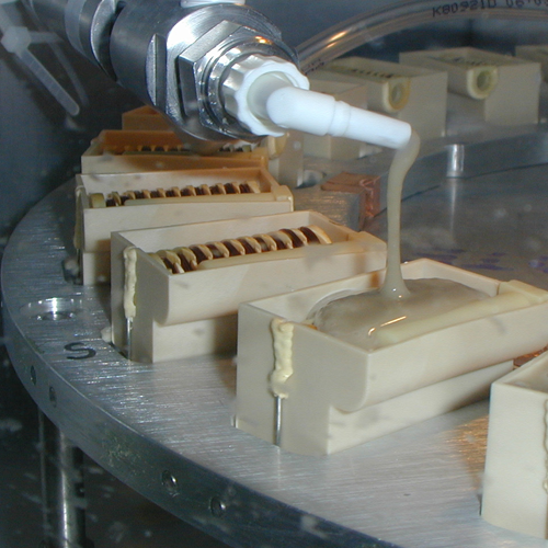 Meter Mixing Dispensing Equipment Ashby Cross