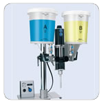 ashby cross potting machine